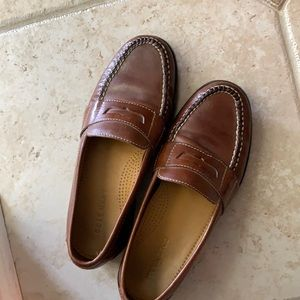 Cole Haan penny loafers 8.5
